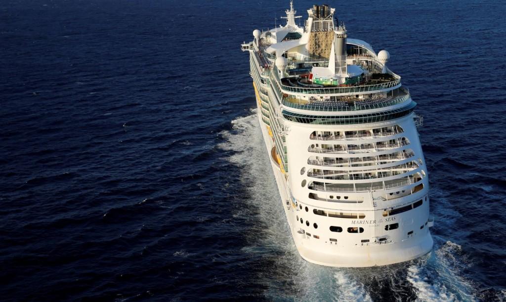 Mariner of the Seas statek
