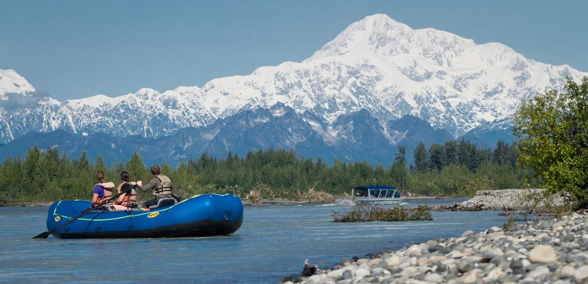 Alaska Shore Excursions & Cruise Excursions | ShoreTrips