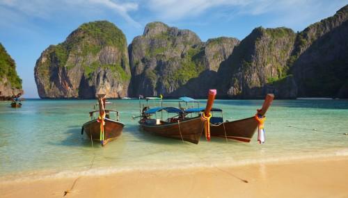 Phuket Azja