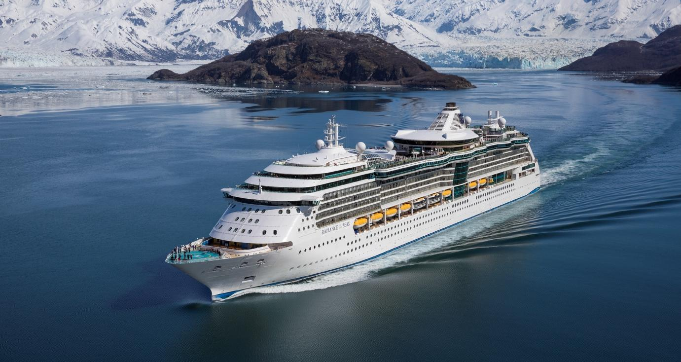 Royal Caribbean Cruise Alaska 2017 2018 Youmailr Com