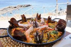 paella - spanish